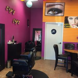 sushi s eyebrow threading 17 photos 96 avis pilation au fil 3212 broad st san luis. Black Bedroom Furniture Sets. Home Design Ideas