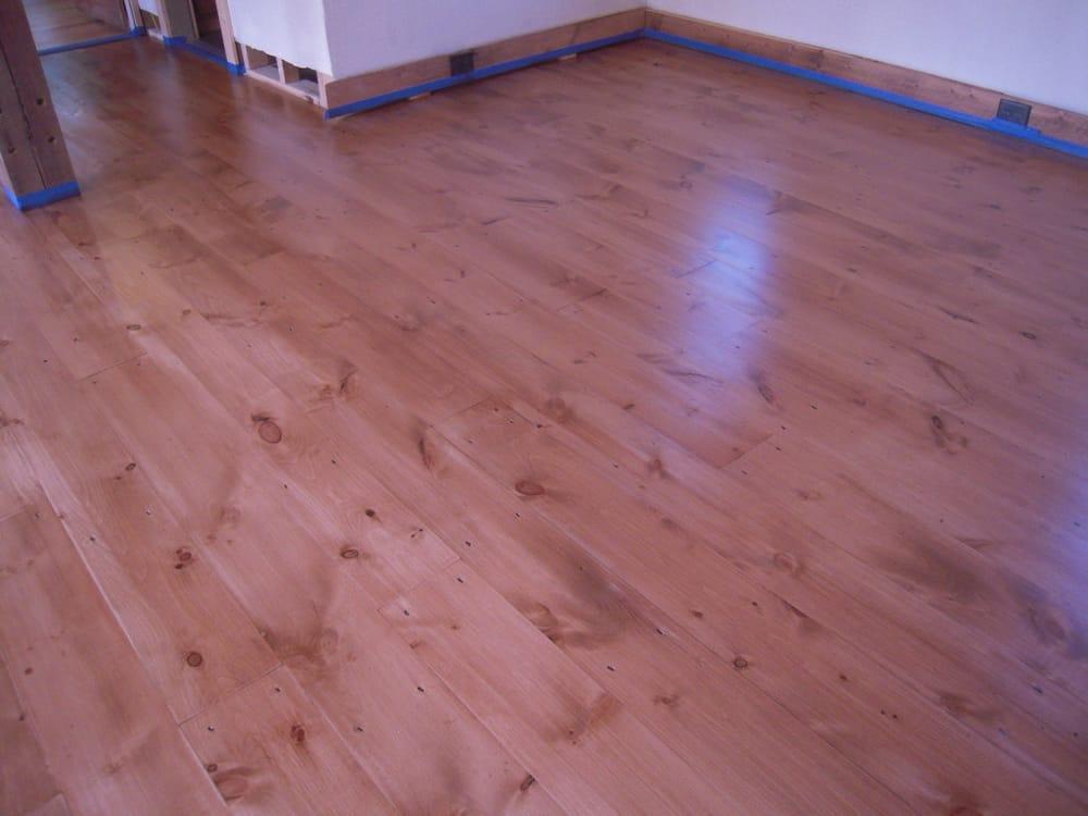 Green Mountain Eco Floors: 4 Franklin St, Montpelier, VT