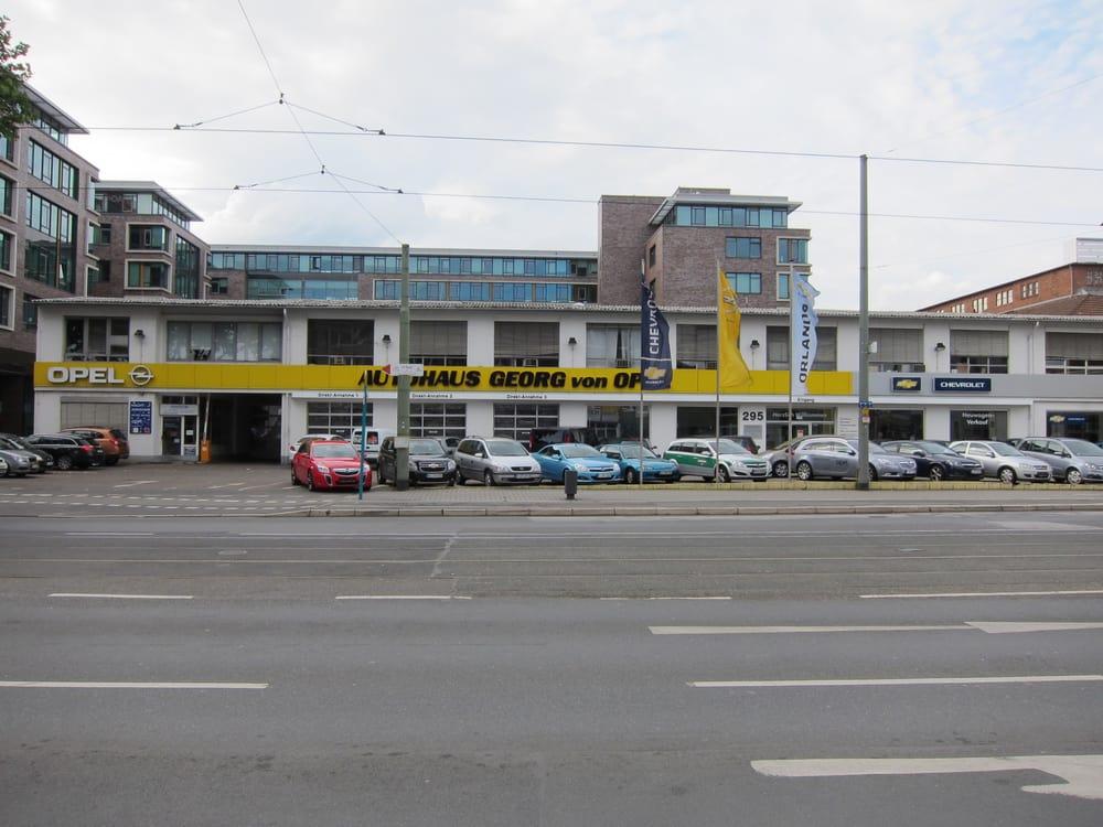 autohaus georg von opel geschlossen autohaus hanauer landstr 295 ostend frankfurt am. Black Bedroom Furniture Sets. Home Design Ideas