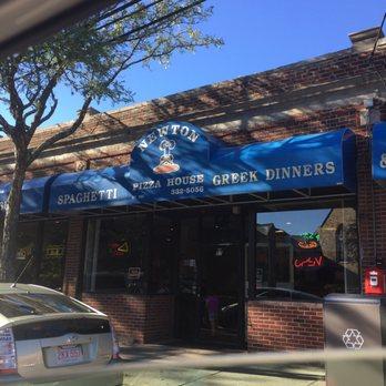 Lincoln Street Restaurant Newton Ma