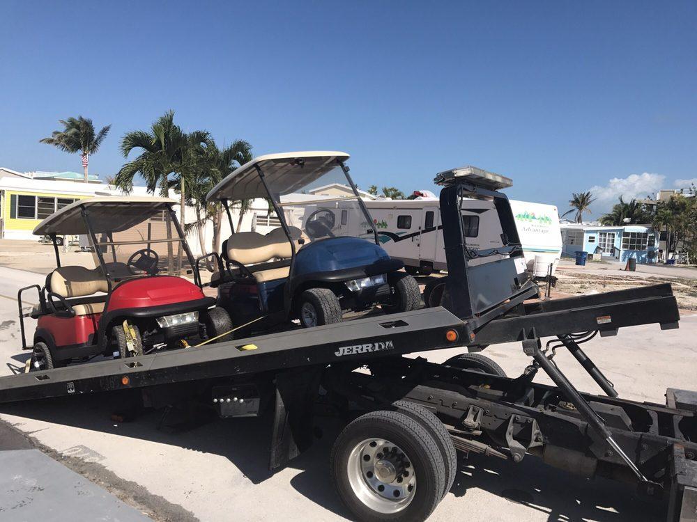 J & F Towing: 651 E 14th St, Hialeah, FL