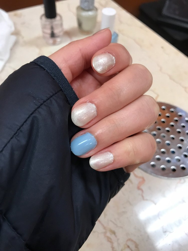 Nail Attractions: 41 Billings Rd, Quincy, MA