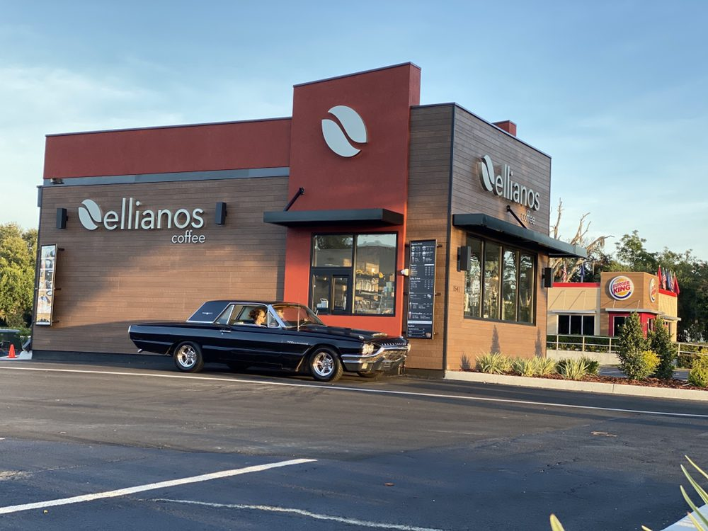 Ellianos: 1541 Ohio Ave S, Live Oak, FL