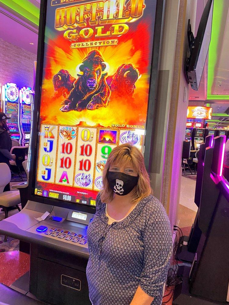 Social Spots from San Manuel Casino
