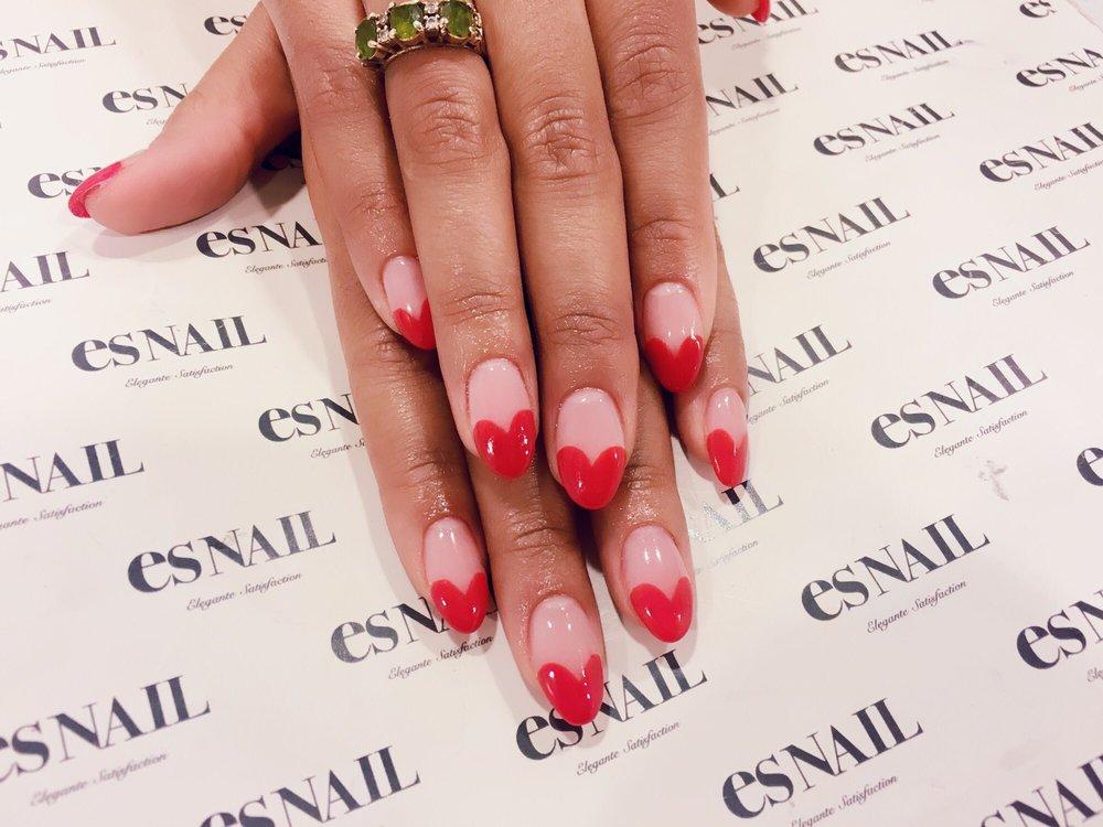 esNAIL - CLOSED - 26 Photos & 23 Reviews - Nail Salons - 360 N ...