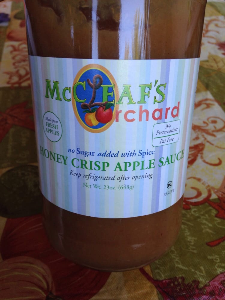 McCleaf's Orchard: 104 W Guernsey Rd, Biglerville, PA