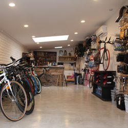 Photo of Bike Garage - San Diego, CA, United States. Welcome to Bike