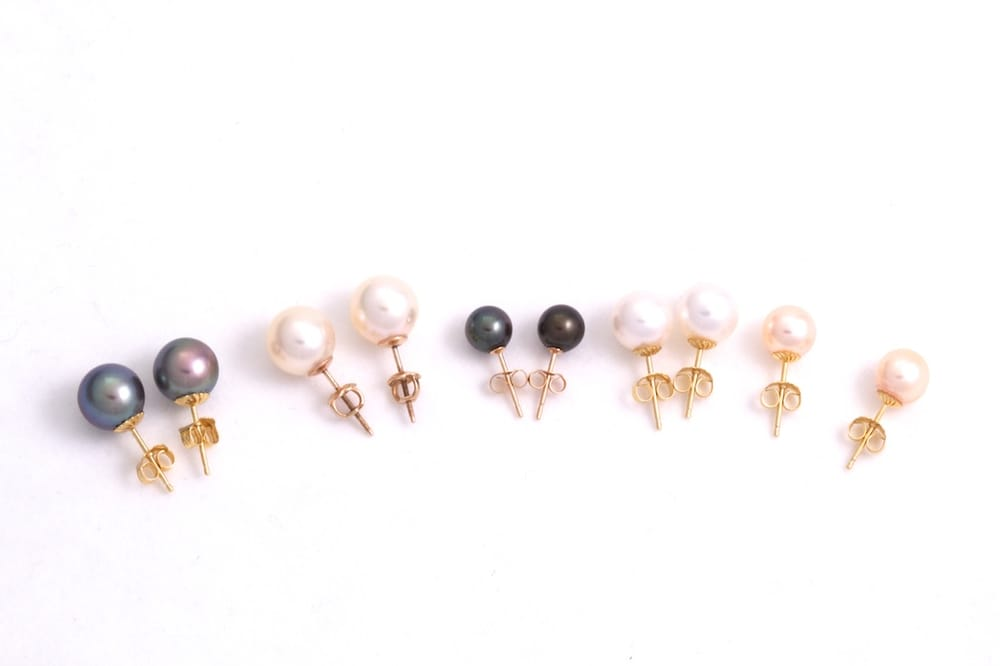 7911d4ac0 Far East Pearls - Jewelry - 1592 Union St, SoMa, San Francisco, CA - Phone  Number - Yelp