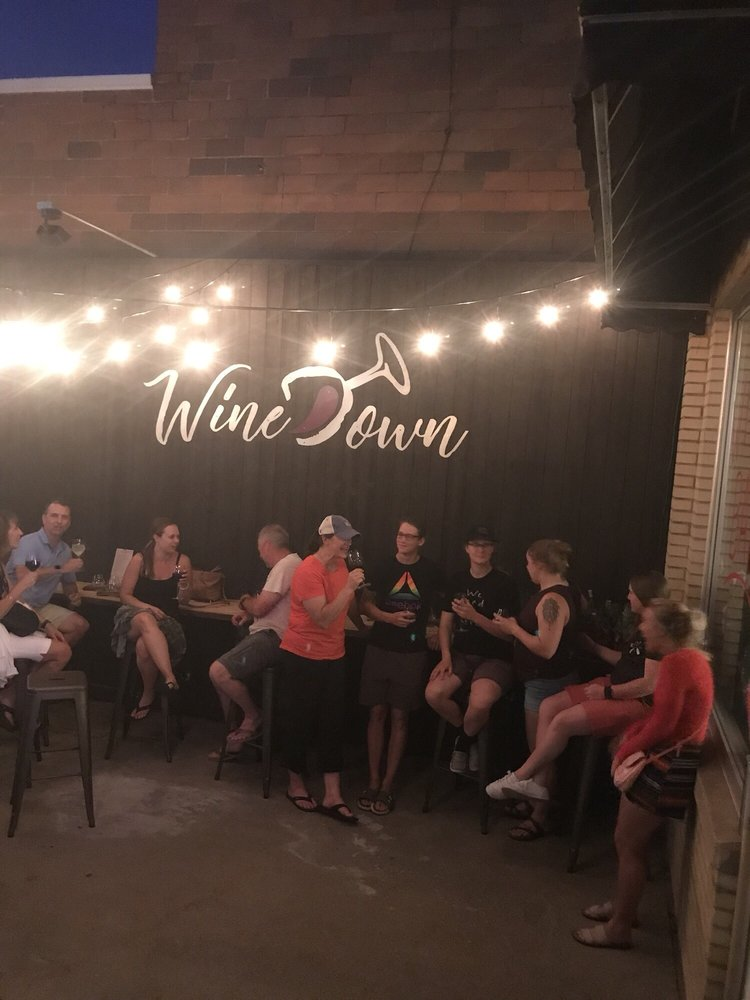 Winedown: 411 Minnesota Ave W, Walker, MN