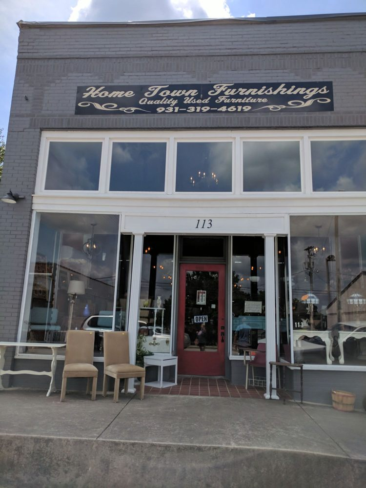 Home Town Furnishings: 113 E Main St, Algood, TN