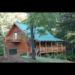 Beau Photo Of Andersons Riverside Cabin   Bristol, TN, United States. Itu0027s  Bristol Baby