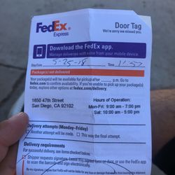 FedEx Ship Center - 2019 All You Need to Know BEFORE You Go