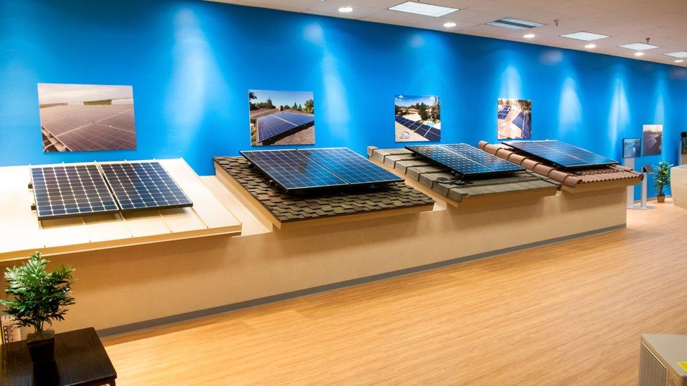 Bland Company - Bakersfield Showroom: 8200 Stockdale Hwy, Bakersfield, CA