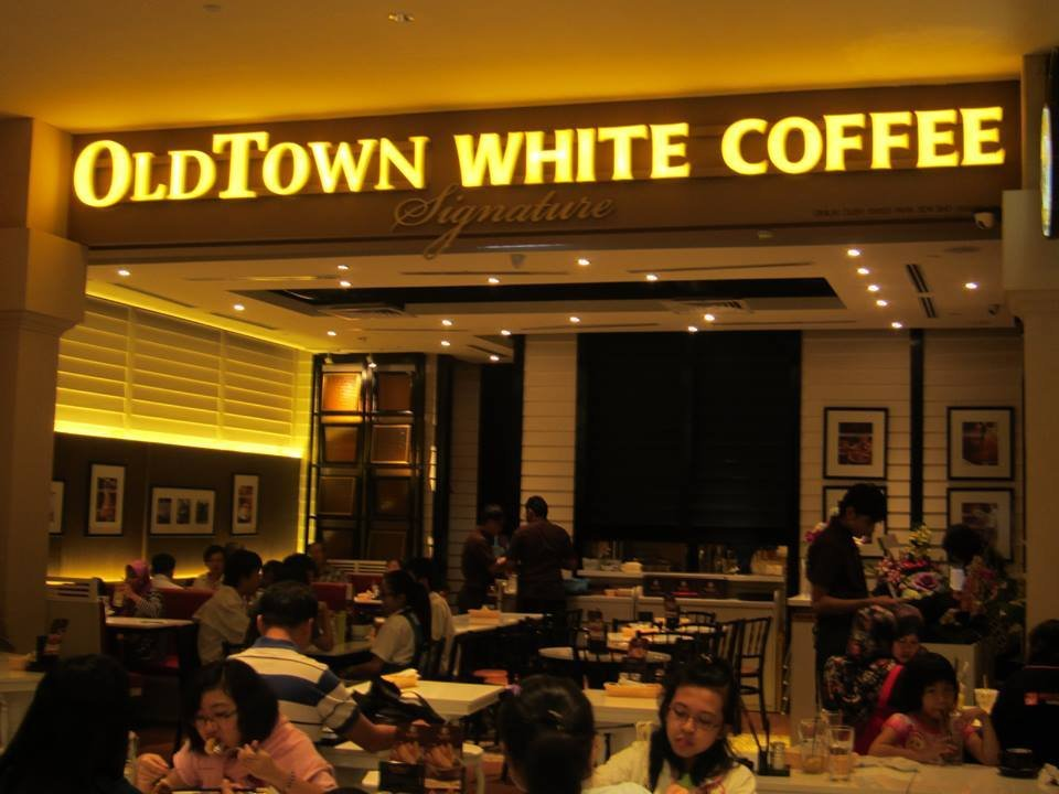 pestle analysis of oldtown white coffee in malaysia Malaysia a pestel analysis during the late 18th and 19th centuries, great britain established colonies and protectorates in the area of current malaysia these were occupied by japan from 1942 to 1945.