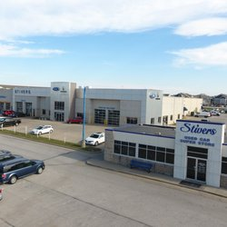 Photo Of Stivers Ford Lincoln   Waukee, IA, United States