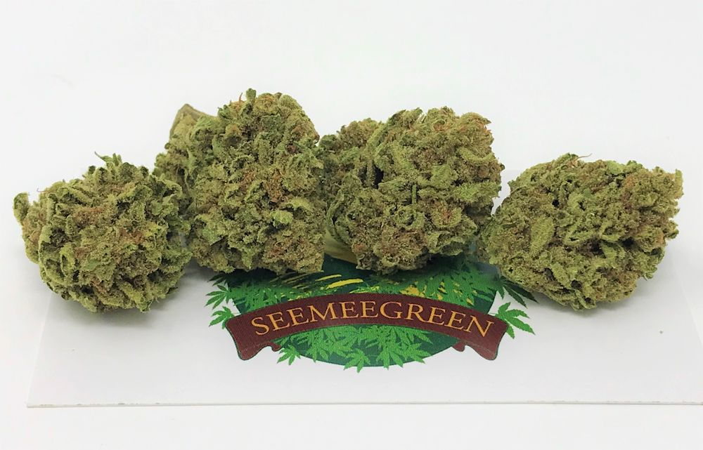 SeeMeeGreen: Simi Valley, CA
