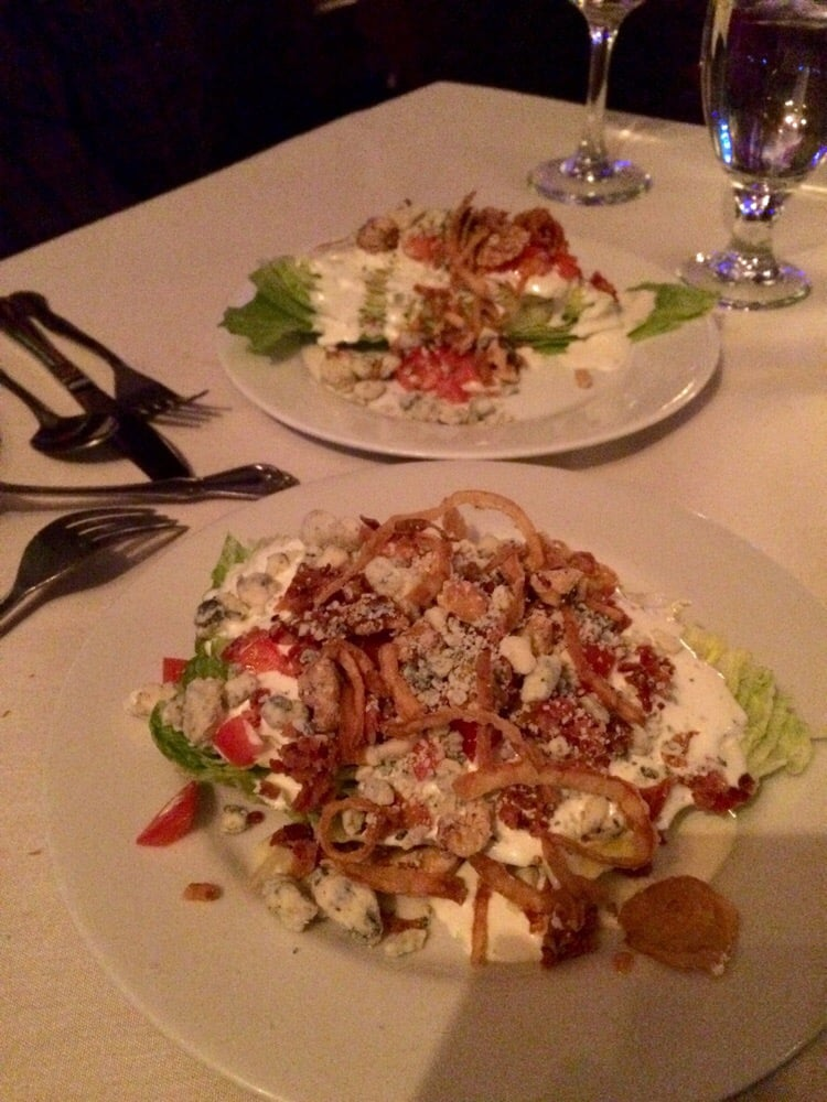 The Broker Restaurant Denver Menu