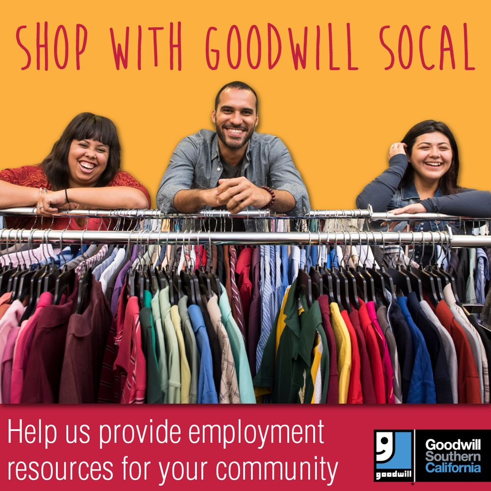 Photo of Goodwill Southern California: Whittier, CA