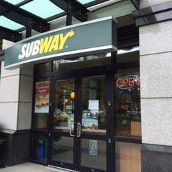 Subway-Seattle