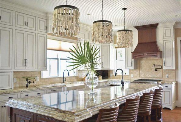 Jamestown Designer Kitchens - Get Quote - Cabinetry - 1116 E ...