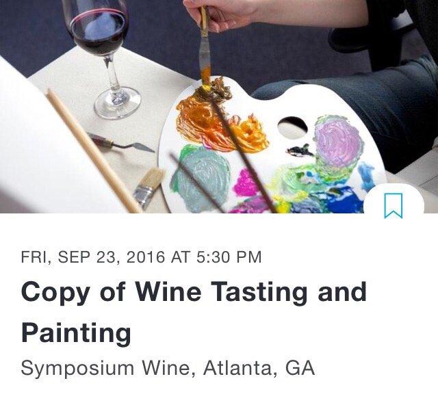 Symposium Wines