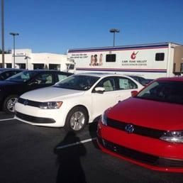 Photos for Valley Auto World Volkswagen - Yelp