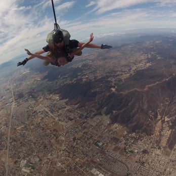 Skydive Elsinore - 348 Photos & 486 Reviews - Fitness