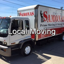 Exceptional Photo Of Samonas Prime Moving U0026 Storage   Riverhead, NY, United States. Long.  Long Island Local Moving
