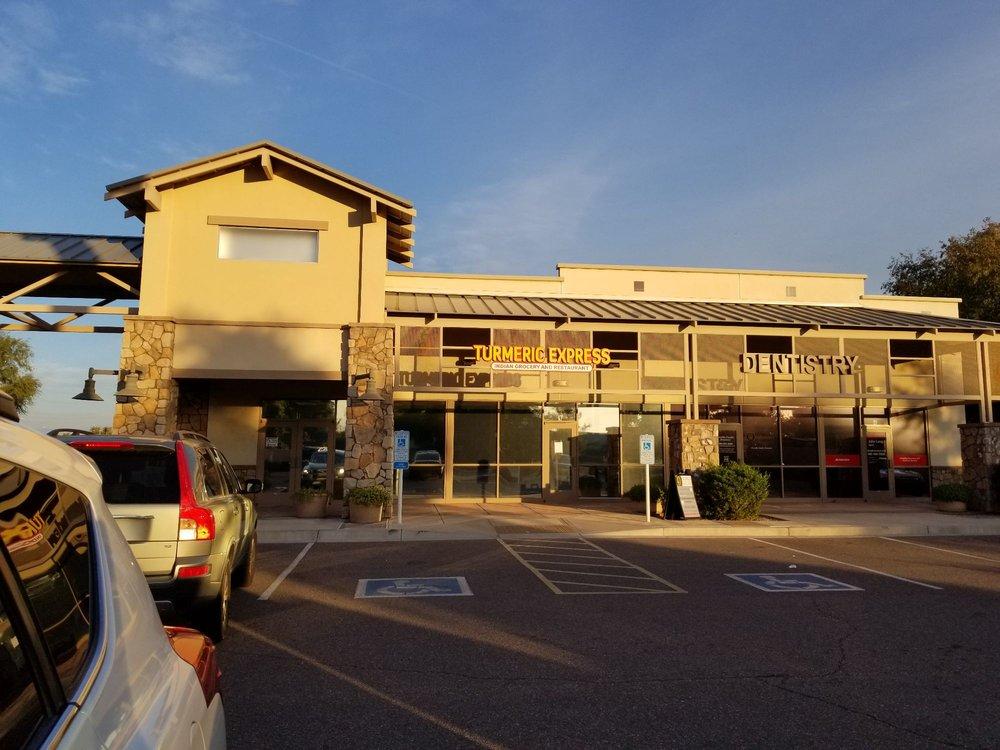 Turmeric Express Indian Grocery: 995 E Ocotillo Rd, Chandler, AZ