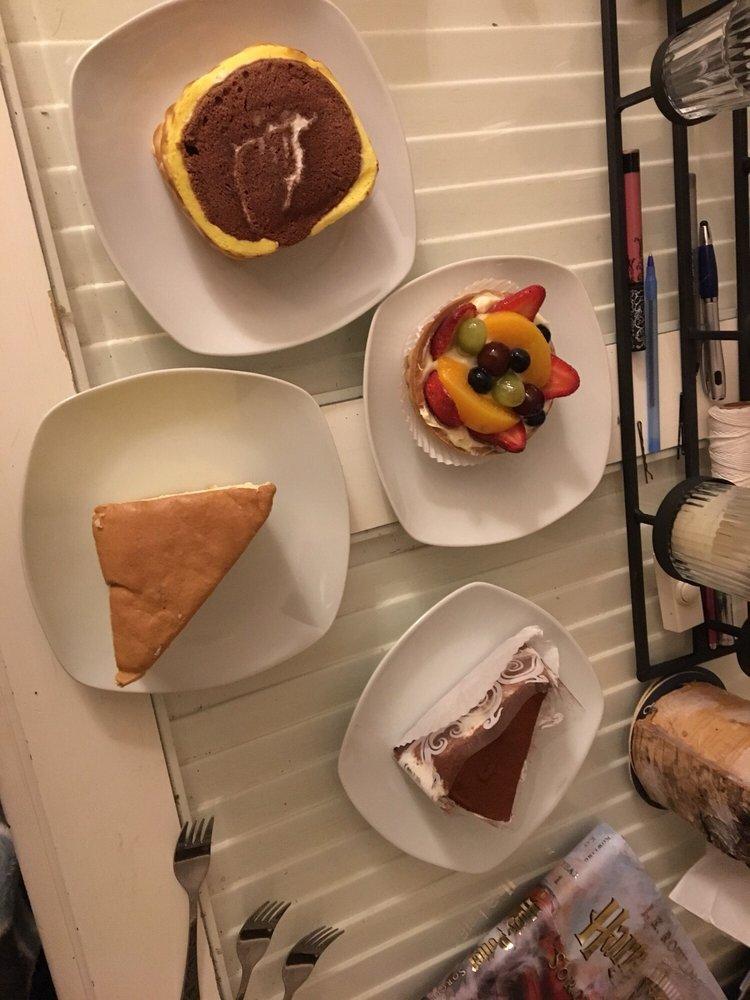 Yi Soon Bakery: 112 Brighton Ave, Allston, MA