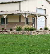 Younie Lawnscapes: 10093 NE 10th St, Pratt, KS