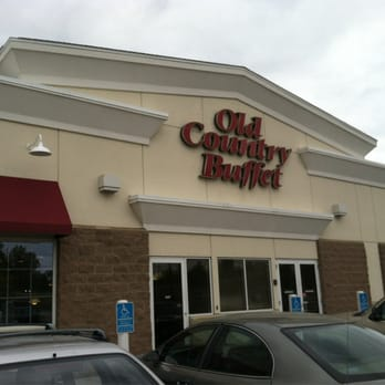 You can contact Old Country Buffet on the given phone number To know the address location of Old Country Buffet it is also presented here .