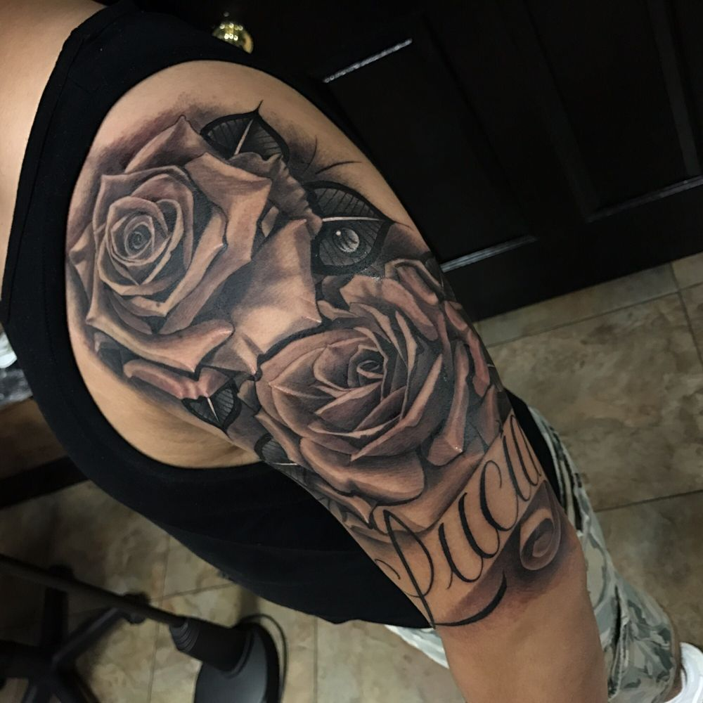 True Color Tattoos: 27148 S Dixie Hwy, Homestead, FL