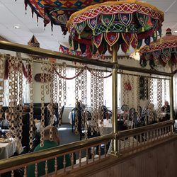Photo Of India S Restaurant Denver Co United States View From The Entrance