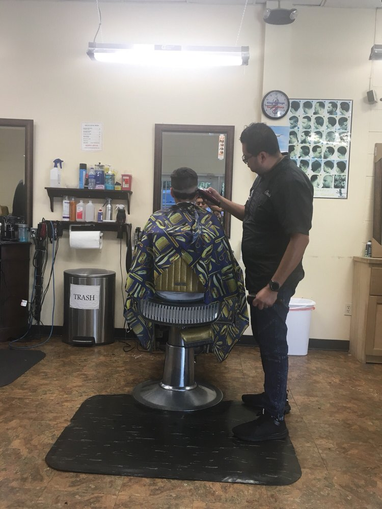 King Of Kings Barber Shop: 1271 May River Rd, Bluffton, SC