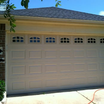 Photo Of 24 Hour Garage Door Services   Houston, TX, United States