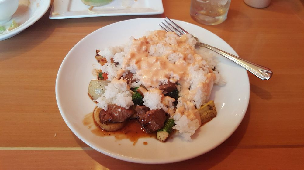 Midori Sushi & Grill: 2151 Loch Rane Blvd, Orange Park, FL