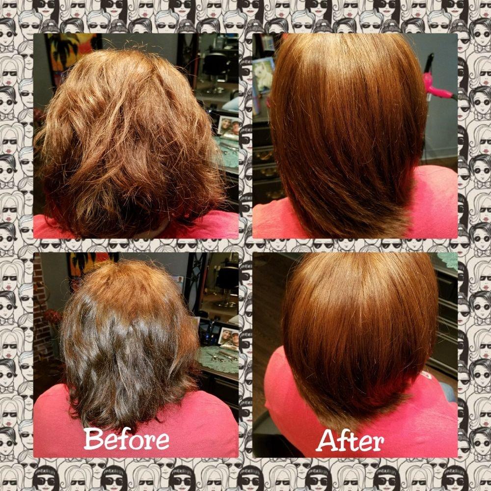 Parlor 4 Hair Design