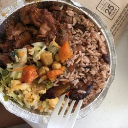 Photo Of Sisters Caribbean Cuisine New York Ny United States