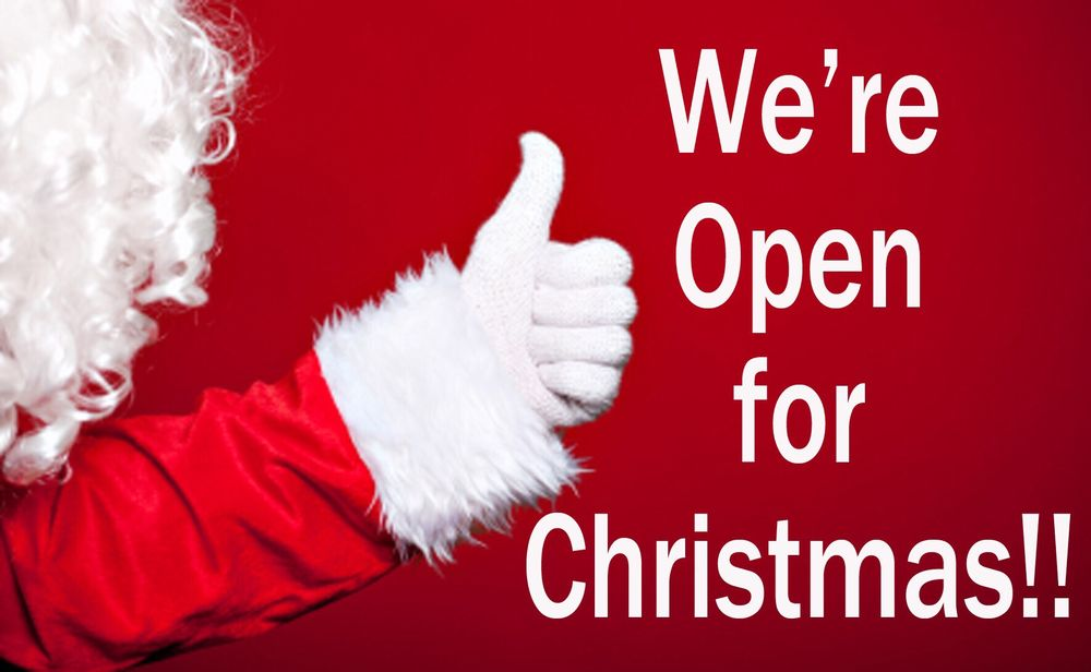 ChinaAJ open for Christmas Day at regular hour!! - Yelp