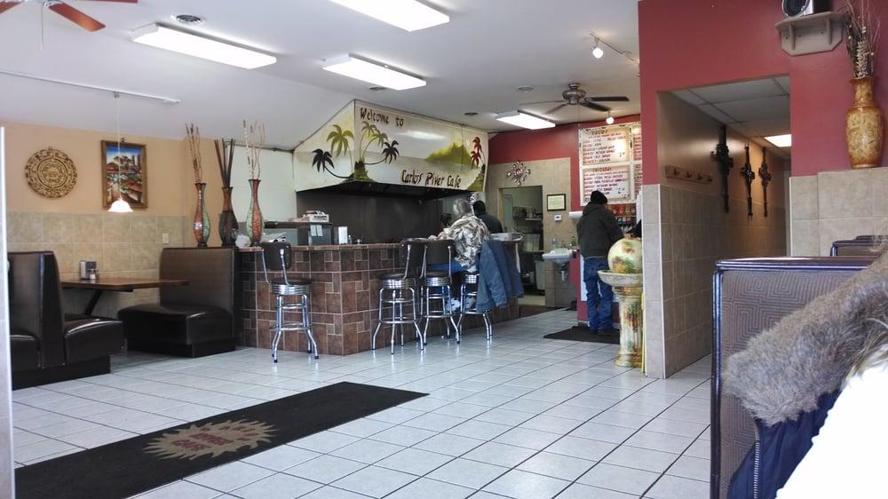 Carlos River Cafe Reviews