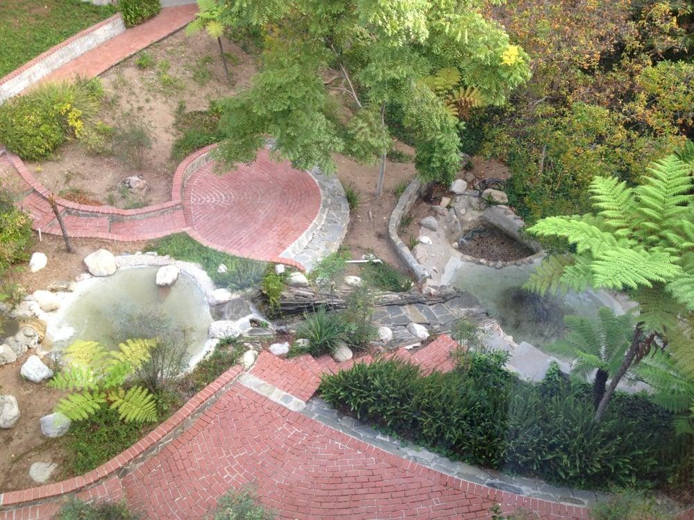 The Senior Garden Botanical Gardens 700 N Faring Rd