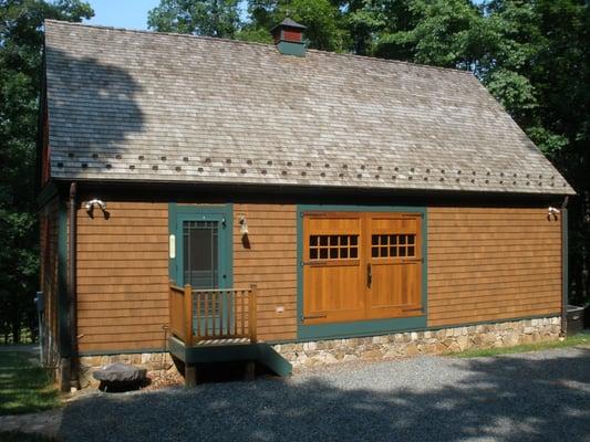 Perfection Cedar Shingles On Roof And Siding Yelp