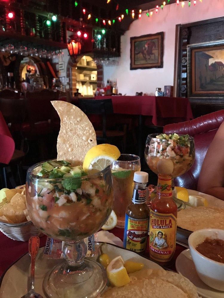 Social Spots from El Compadre