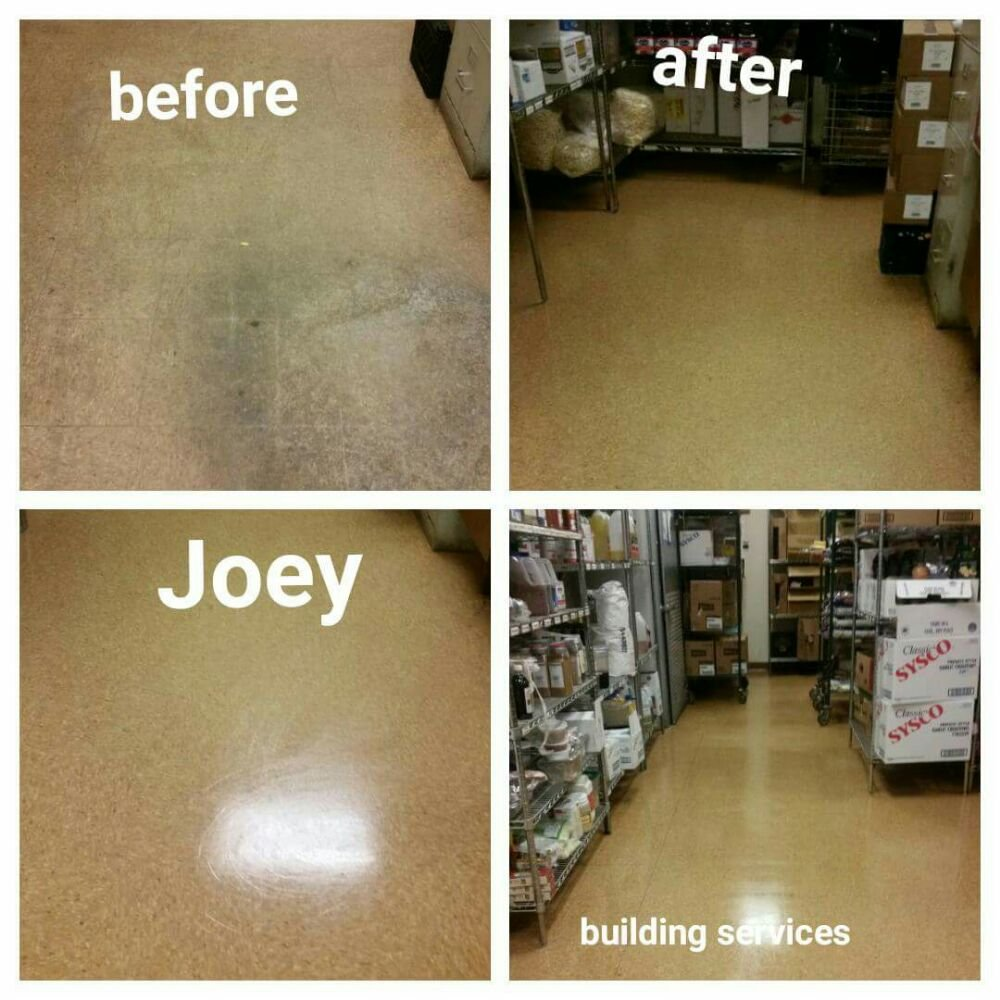 Joey's Building Services: 3169 Dinkey Creek Ave, Merced, CA