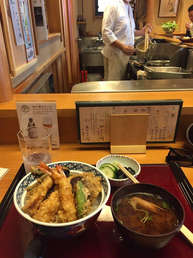 Tensuzu