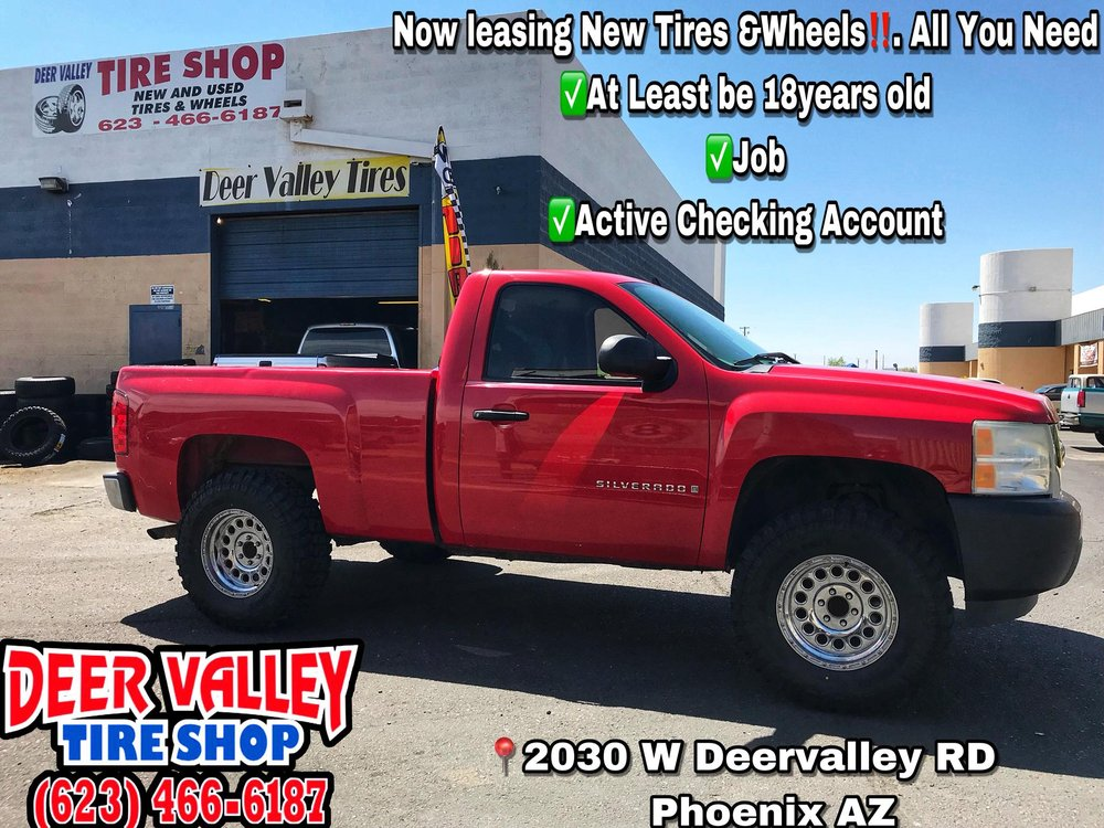 Used Tires Phoenix >> Deer Valley Tires 2019 All You Need To Know Before You Go