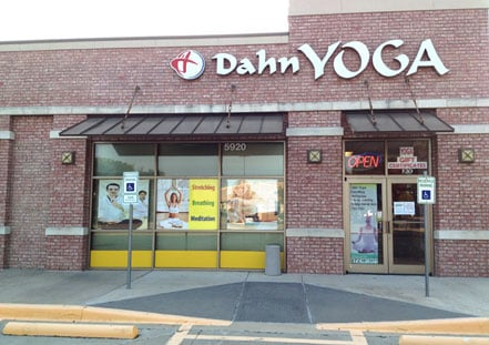 Body & Brain Yoga Tai Chi - Belt Line: 5920 Belt Line Rd, Dallas, TX