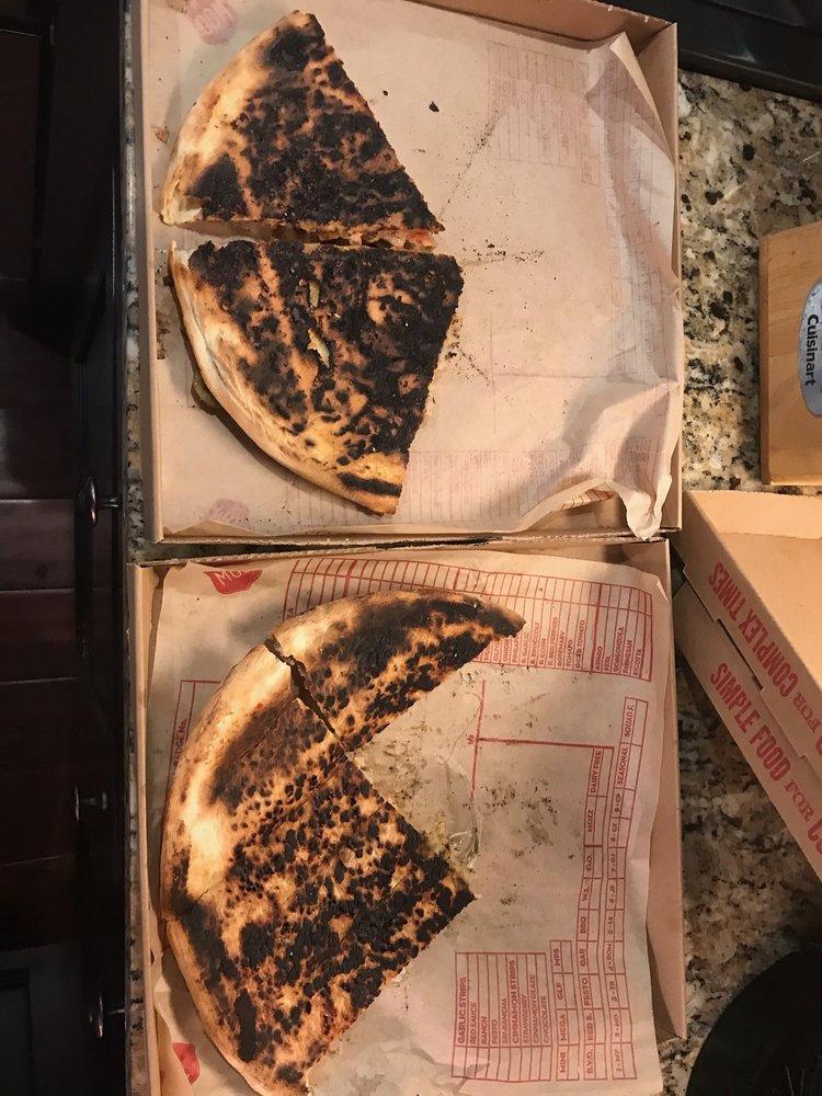 MOD Pizza: 19855 Belmont Chase Dr, Ashburn, VA