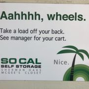 ... Photo Of SoCal Self Storage   Sherman Oaks, CA, United States